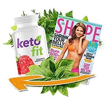 Ketofit - Amazon - composition - effets - Suppléments de santé