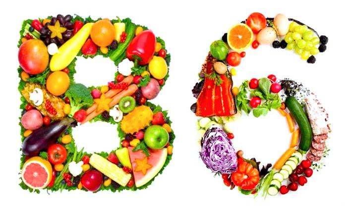 Surdosage en vitamine B6 (pyridoxine), toxicité, effets indésirables