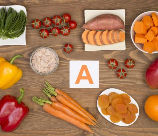 Vitamin A - retinol, beta-carotene, sources, benefits, dosage, deficiency, overdose, toxicity