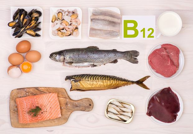Vitamin B12 (cyanocobalamin, cobalamin) functions, uses, and health benefits