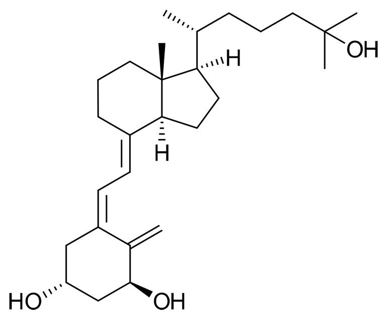 Vitamin D (calciferol)