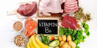 Vitamine B6 (pyridoxine)