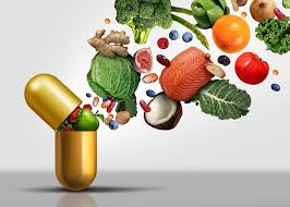 Commonly used antioxidant supplements
