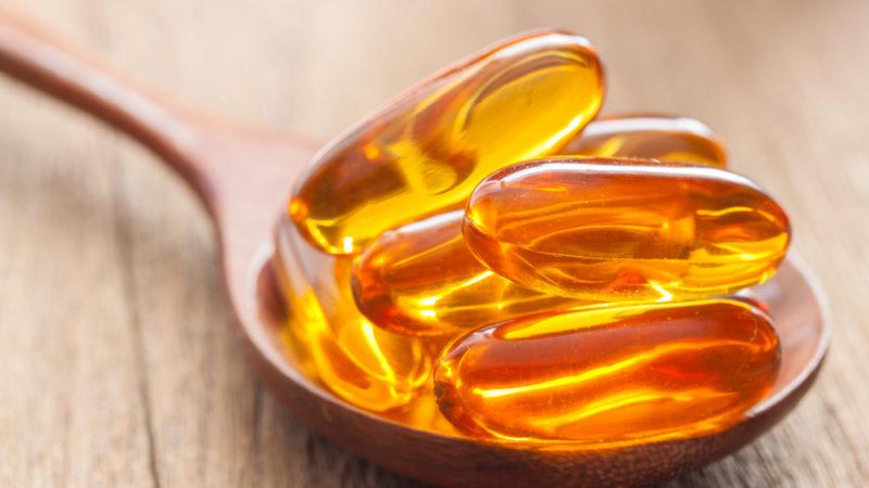 Cholecalciferol (vitamin D3), Vitamin D (calciferol)