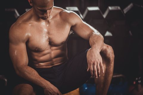 Androdna Testo Boost - pour la masse musculaire - dangereux - pas cher - action