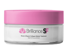Brilliance Sf Anti Aging Cream - site officiel - dangereux - sérum