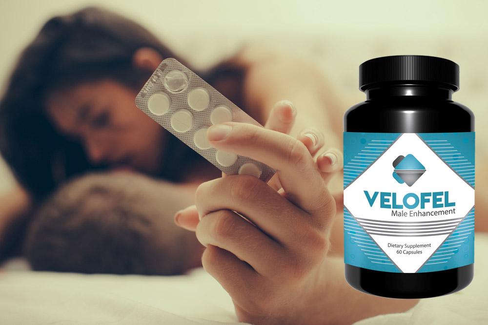 Velofel - male enhancement - prix - France - composition