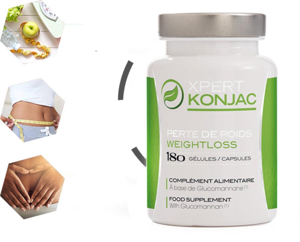 Xpert Konjac - en pharmacie - prix - avis